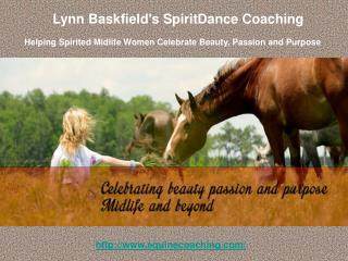 Let your Spirit Dance