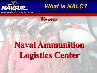 What is NALC?