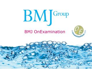 BMJ OnExamination