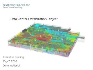VIACOM Data Center Optimization Project
