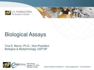 Biological Assays