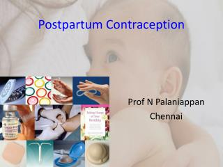 Postpartum Contraception