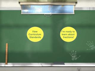 View  Curriculum  Standards
