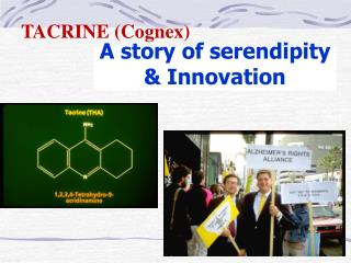 A story of serendipity & Innovation