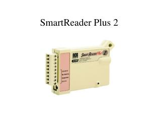 SmartReader Plus 2
