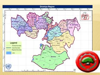 Oromia National Regional State