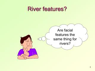 River features