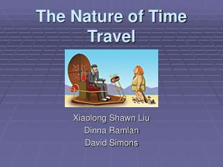 The Nature of Time Travel