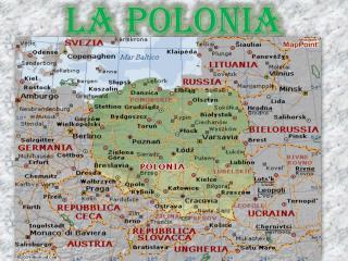La Polonia