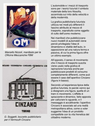 Marcello Nizzoli, manifesto per le Officine Meccaniche FBM