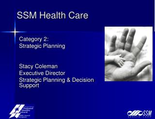 SSM Health Care