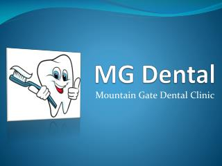 Dentists in Bayswater   Cosmetic Dentist Bayswater