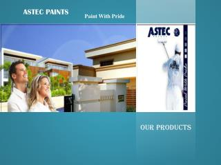 Astec Energy Star Products