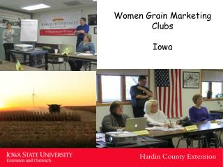 Hardin County Extension