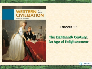 The Eighteenth Century: An Age of Enlightenment