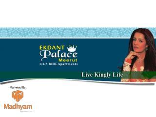 Ekdent Palace Merrut