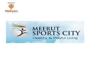 supertech sports city meerut