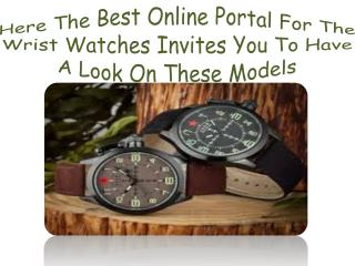 Digitized Your World With Digital Wrist Watches
