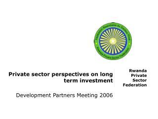 Rwanda Private Sector Federation