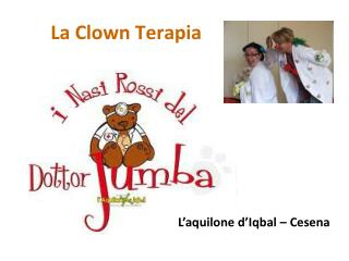 La Clown Terapia