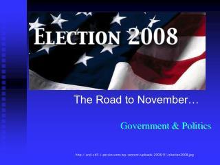 Government & Politics