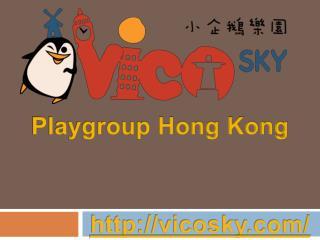 Playgroup Tsim Sha Tsui