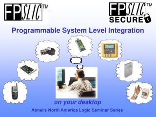Programmable System Level Integration