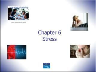 Chapter 6 Stress