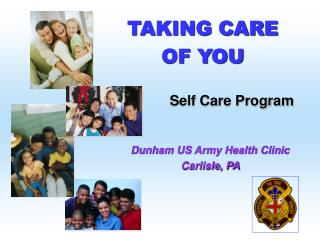 Self Care Program