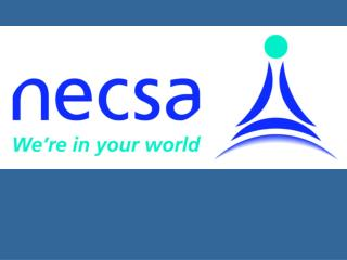 Development of NECSA The Research Era