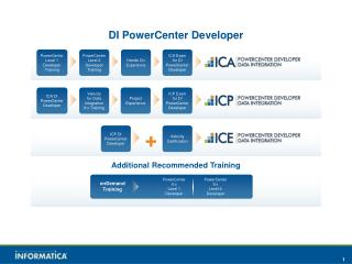 DI PowerCenter Developer
