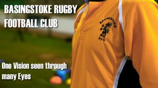 BASINGSTOKE RUGBY  FOOTBALL  CLUB
