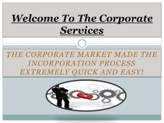 Welcome To The S Corporation Tax Forms in Florida