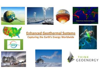 Brief History Electrical Generation Methods Geothermal Power Today