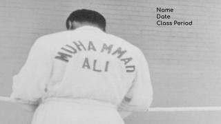 Name Date Class Period