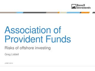 Association of Provident Funds