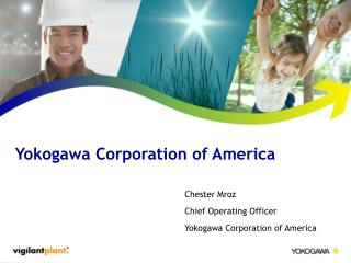 Yokogawa Corporation of America