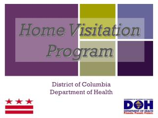 District of Columbia Department of Health