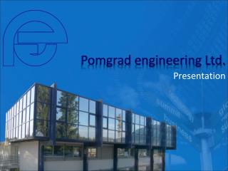 Pomgrad engineering Ltd.