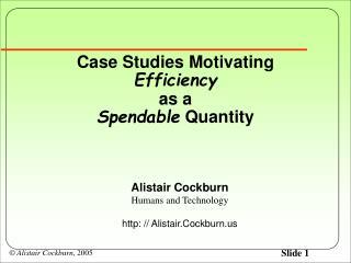 case study for motivation of flight