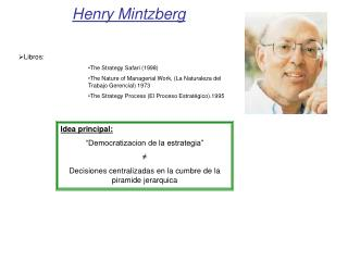 "crafting strategy mintzberg summary The process view of strategy has been revived in the eighties by mintzberg work on ""crafting strategy crafting strategy-mintzberg crafting strategy- summary's."