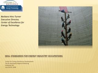 Skill Standards for Energy Industry Occupations