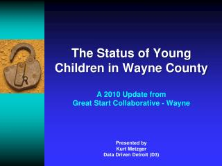 Out-Wayne's Population Growth Post-1990 Came to a Halt in 2002