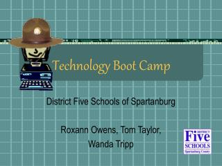 Technology Boot Camp