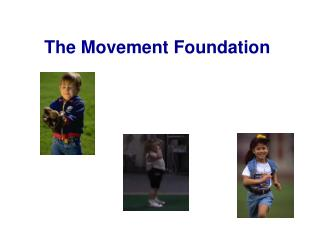 The Movement Foundation