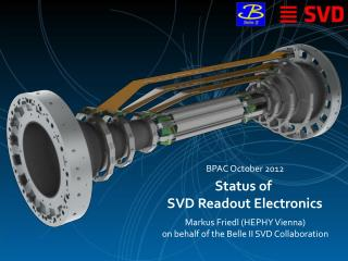 Status  of SVD  Readout  Electronics