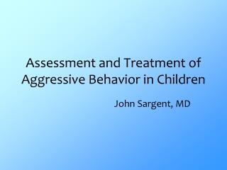 an introduction to sports and the issue of aggressive behavior Signs and symptoms of aggression aggression may associated with other symptoms that are determined by the underlying disorder or illness ailments that influence behavior often also have psychological, cognitive, and physical symptoms.