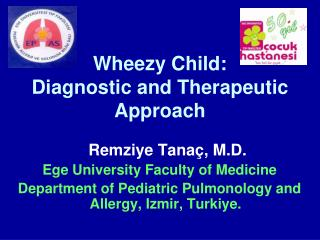 Wheezy Child:  Diagnostic and Therapeutic Approach