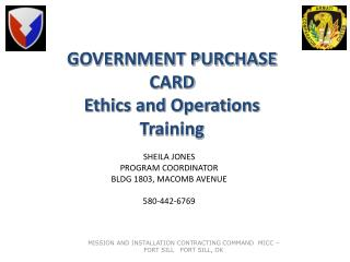 contracting ethics in government acquisitions Legal ethics in government contracting  (sca), bid protests, contract disputes and termination litigation, mergers and acquisitions, government investigations,.