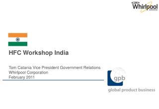 HFC Workshop India